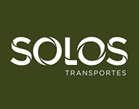Solos Transportes Branding