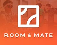 Room & Mate