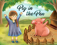 Pig in the Pen