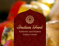 Traditional Indian Restaurant