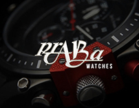 Praba Watches