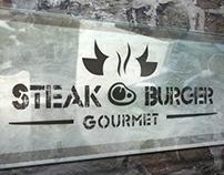 Steak Burger Gourmet