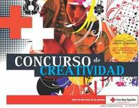 Concurso de Creatividad | Lema e Logotipo