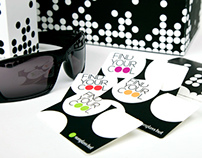 Sunglass Hut - Retail Packaging