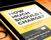How Much Should I Charge? ebook