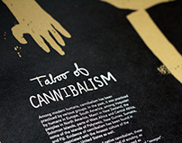 Taboo of Cannibalism Poster
