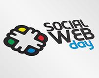 Social Web Day - Identidade visual 2014
