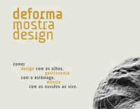 DeformaMostraDesign 2013