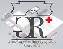 """Concorso per il Logo dell'Ospedale """"G. Rummo"""""""