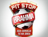 Pit Stop Brahma