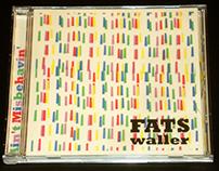 Fats Waller Album Art