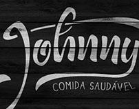 Johnny's logo