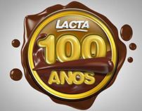 LACTA 100 anos