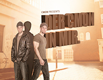 CD Cover - Der CMON in mir.