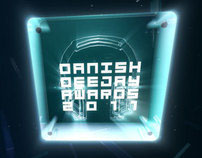 Danish DeeJay Awards trailer