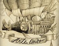 Concurso Arte Único Fernet Branca