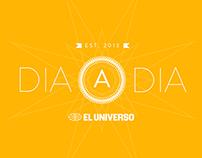 Día a Día El Universo 2013
