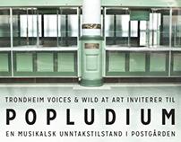 Popludium