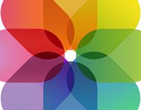 iOS 7 Photos UX Critique