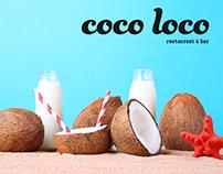 Coco Loco Restaurant&Bar