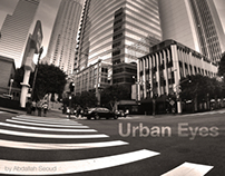 Urban Eyes - Los Angeles