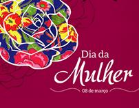 Libra | Lá em Casa - Dia da Mulher 2014