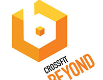 CrossFit Beyond The Box Identity
