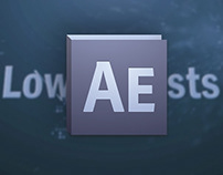 Vfx Animation Video - Adobe After Effects