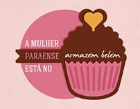 Libra | Armazém Belém - Dia da Mulher 2014