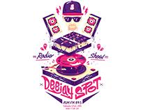 DJ Spot - Radio Show