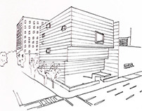History of Arch. IV Case Study: Whitney Museum SP '13