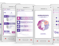 Hawaiian Airlines Mobile App