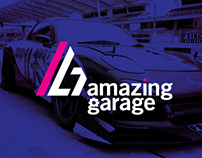Amazing Garage's Time Attack