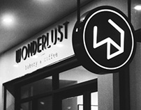 Wonderlust // bakery & coffee