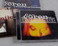Finn Coren - Lovecloud