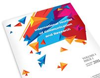International Journal of Communication Research