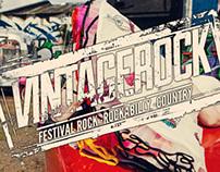 Logo: VintageRock