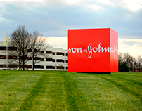 Johnson & Johnson Strategic Design Office