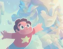 Steven Universe Cover