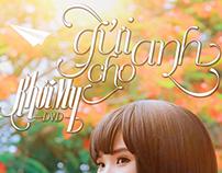 Gui Cho Anh - Khoi My Digital Album