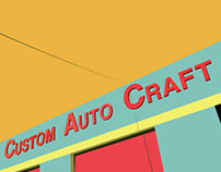 Custom Auto Craft | Los Angeles, California