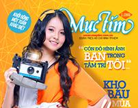 Muc Tim mag cover