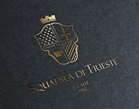 Squadra di Trieste · il caffé