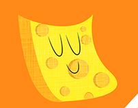 Cheesy Relationships