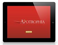 Apotrophia