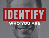 Identify Who You Are