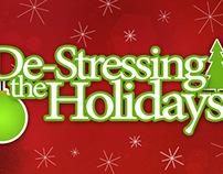 De-Stressing the Holidays