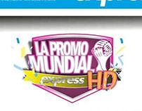 Promo mundial