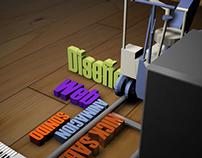Animación 3D - Servicios