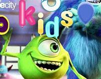 Movie kids